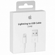 Кабель Apple Lightning to USB Cable (1 m), Box